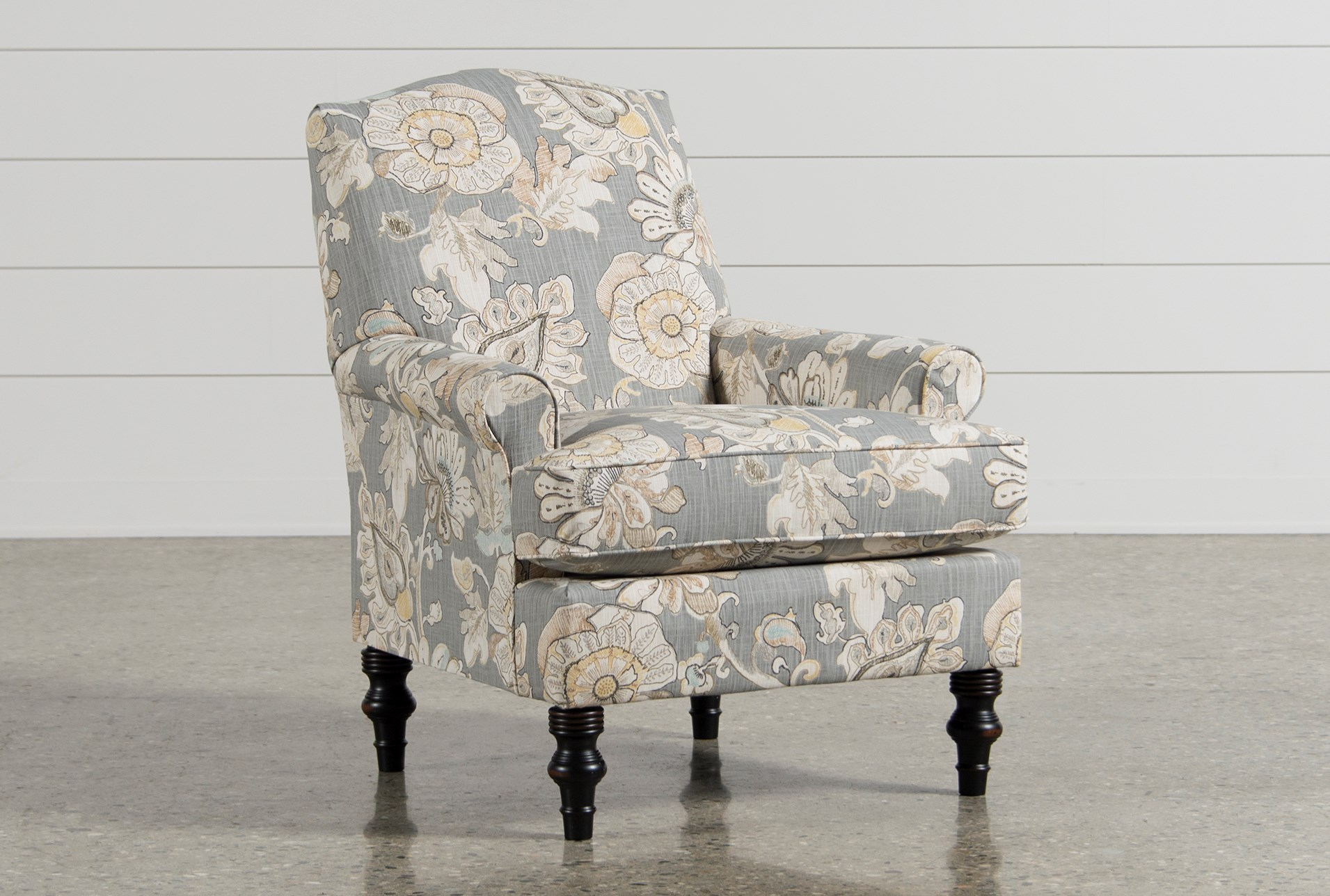 jacqueline accent chair. accent chairs  living spaces