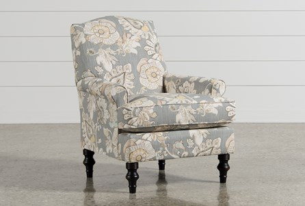 Jacqueline Accent Chair