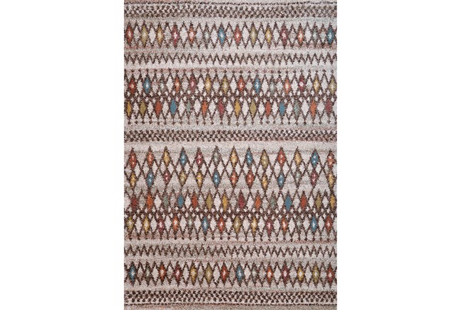 63X90 Rug-Nasiba Tribal - 360