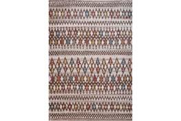 93X126 Rug-Nasiba Tribal
