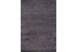 93X126 Rug-Rylee Shag Slate