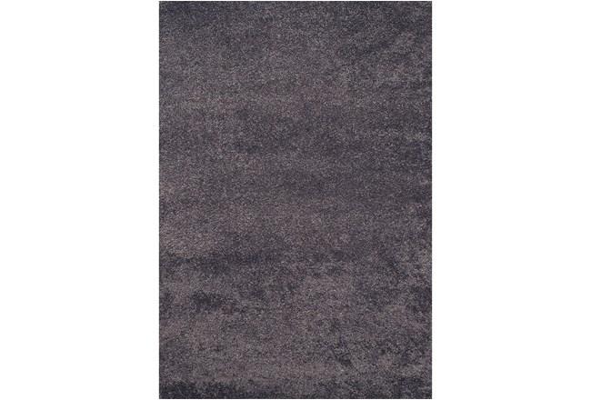 93X126 Rug-Rylee Shag Slate - 360