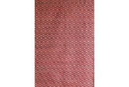 96X120 Rug-Tenley Red