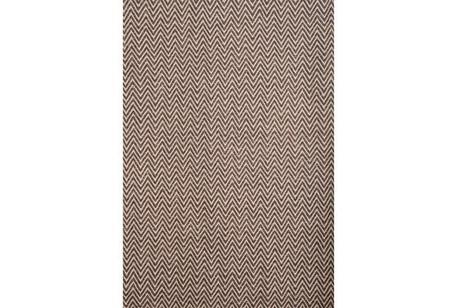 96X120 Rug-Paxton Chocolate - 360