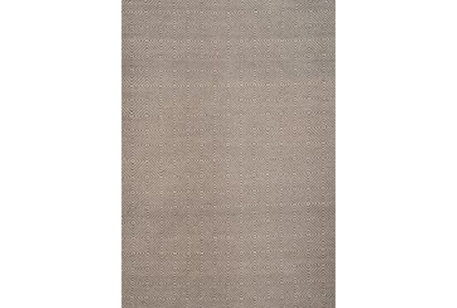 60X96 Rug-Dayton Chocolate - 360