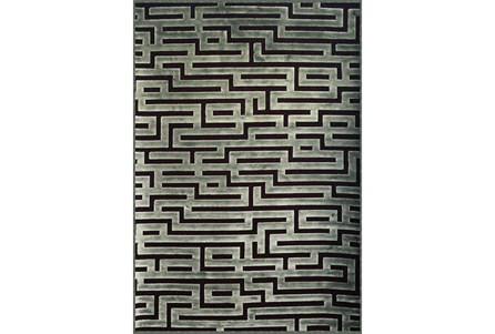 63X90 Rug-Maze Sunset