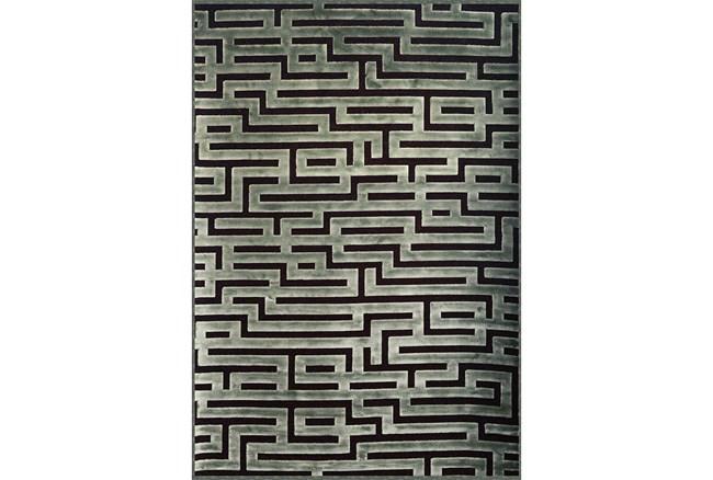 63X90 Rug-Maze Sunset - 360