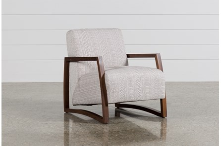 Marshall Accent Chair - Main
