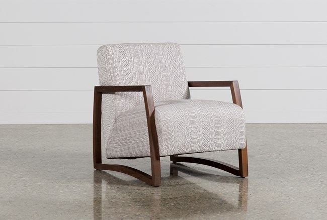 MARSHALL ACCENT CHAIR - 360