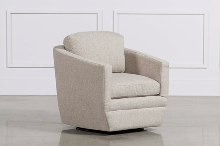 Chadwick Swivel Chair - Main