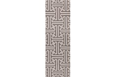 42X66 Rug-Vich Taupe/Ivory