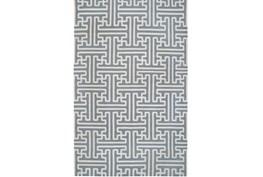 42X66 Rug-Vich Slate