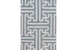 108X156 Rug-Vich Slate