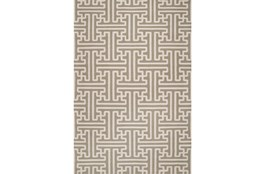 60X96 Rug-Vich Taupe/Beige
