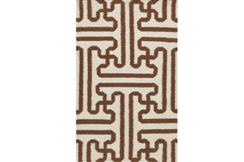 24X36 Rug-Vich Chocolate
