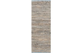 """2'5""""x8' Rug-Kanpur"""