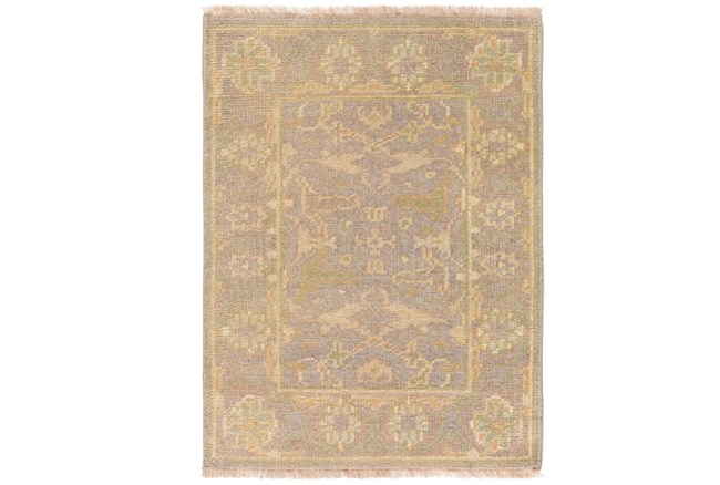 45X69 Rug-Mary Antique - 360