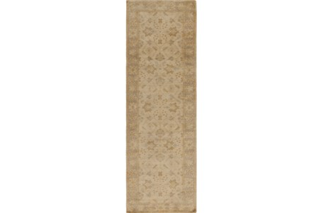 30X96 Rug-Emma Antique