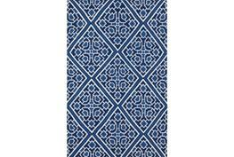 60X96 Rug-Levant Cobalt