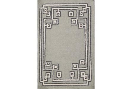 39X63 Rug-Alexander Grey
