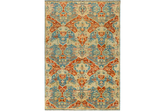 24X36 Rug-Andreas Antique - 360