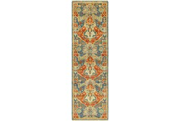 30X96 Rug-Andreas Antique