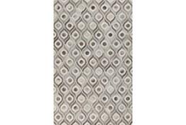 60X96 Rug-Merak Grey