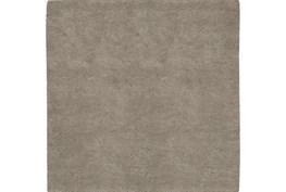 96X96 Square Rug-Komondor Beige