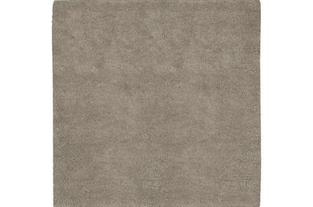 96X96 Square Rug-Komondor Beige - Main