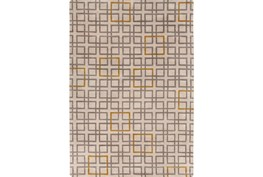 108X156 Rug-Platz Grey/Gold