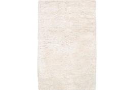 42X66 Rug-Bichon Ivory