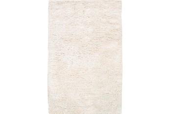 "3'5""x5'5"" Rug-Bichon Ivory"