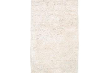 "8'x10'5"" Rug-Bichon Ivory"