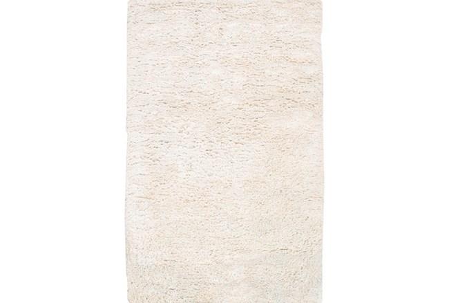 96X126 Rug-Bichon Ivory - 360