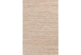 24X36 Rug-Agate Ivory/Beige