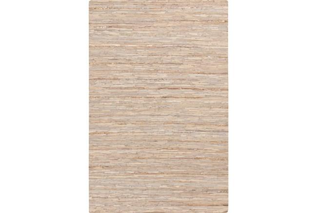 24X36 Rug-Agate Ivory/Beige - 360