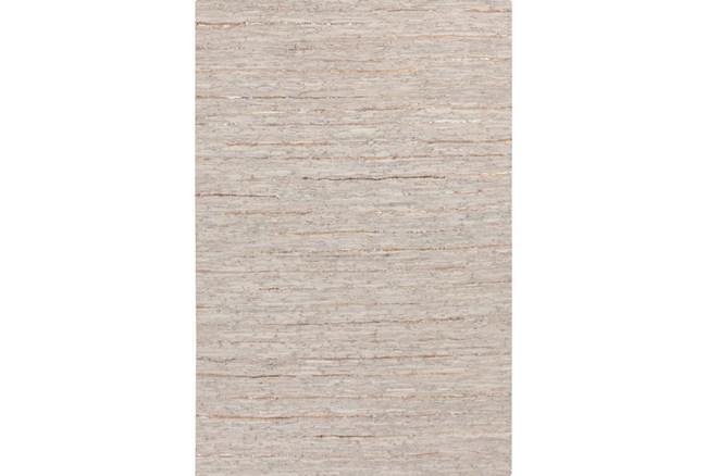 24X36 Rug-Agate Ivory - 360