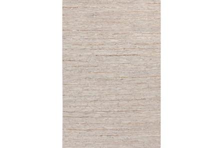 96X120 Rug-Agate Ivory