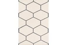 60X90 Rug-Sechs Grey