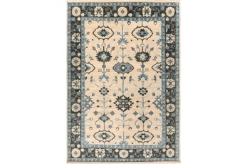 24X36 Rug-Clint Beige/Forest