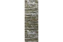 30X96 Rug-Shere Olive