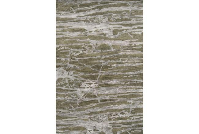 60X96 Rug-Shere Olive - 360