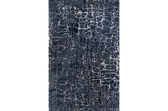 2'x3' Rug-Grieta Cobalt