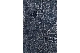 60X96 Rug-Grieta Cobalt