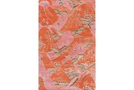 39X63 Rug-Kita Coral