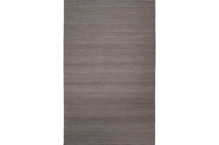 24X36 Rug-Calypso Grey Jute