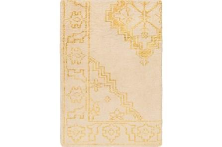 96X132 Rug-Izmir Gold
