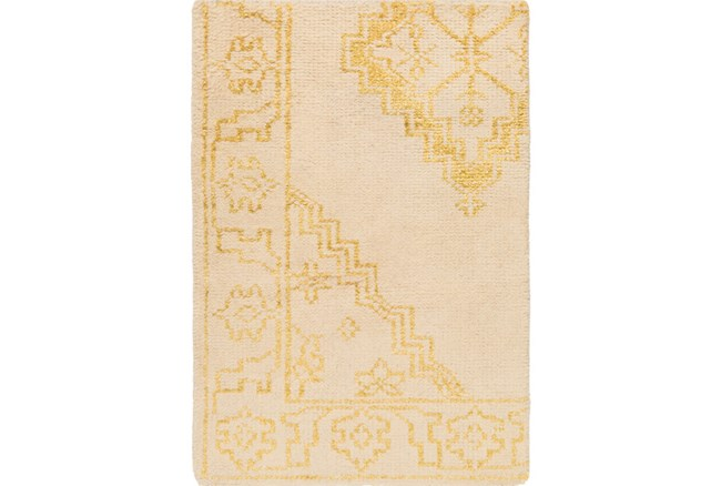 96X132 Rug-Izmir Gold - 360