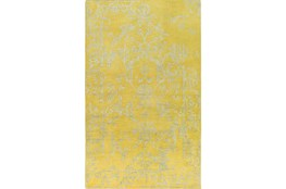 60X96 Rug-Kalkan Lime