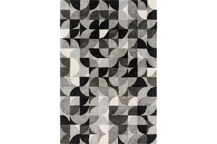 30X96 Rug-Selene Grey